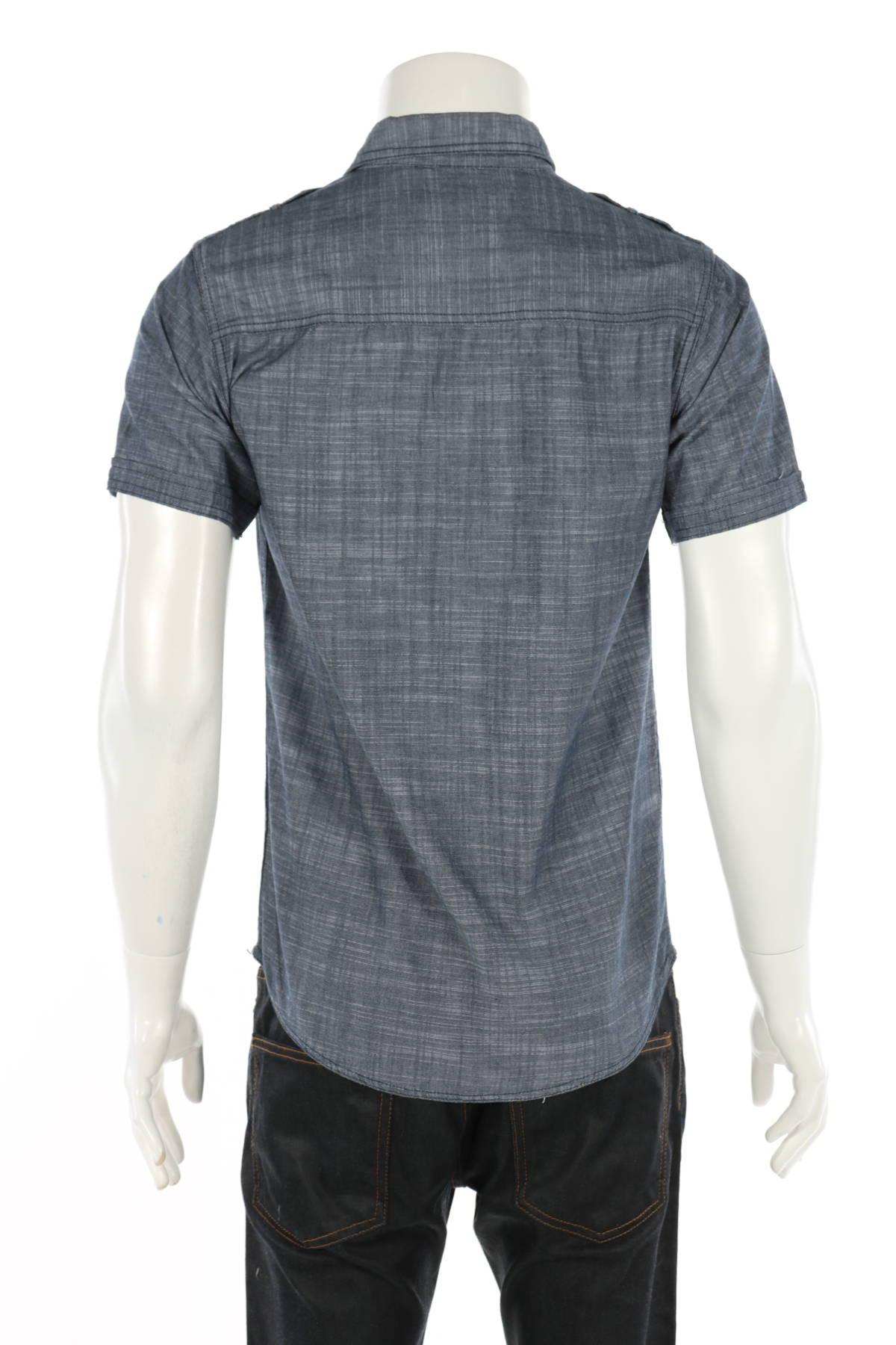 Риза Black Jack2