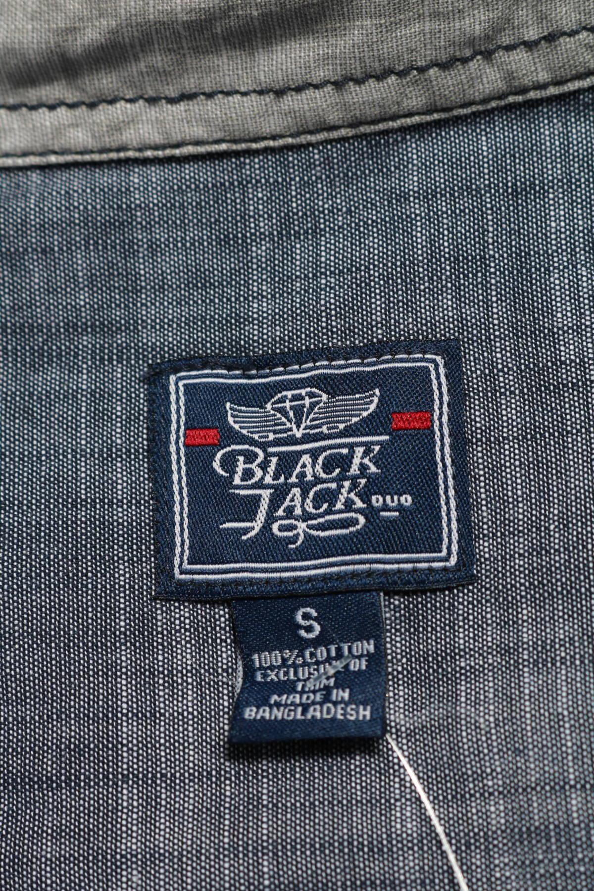 Риза Black Jack3