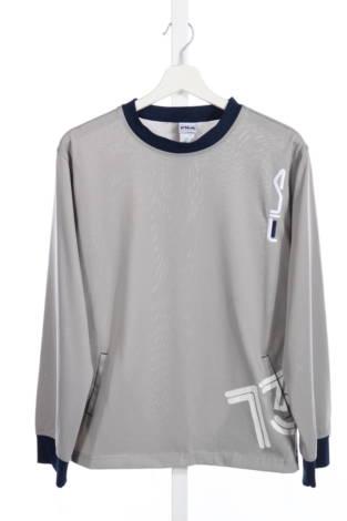 Детска спортна блуза Fila