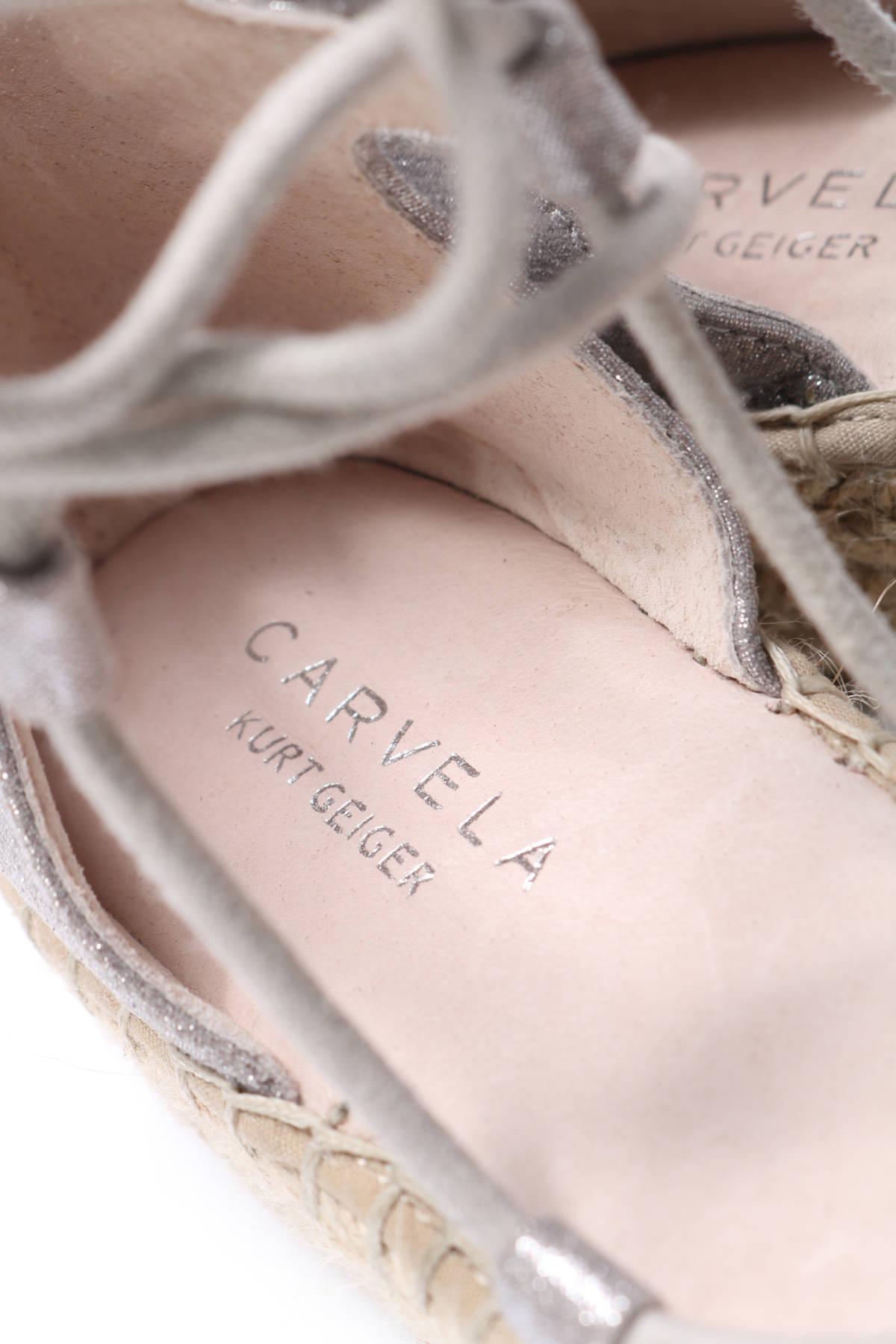 Ниски обувки Carvela4