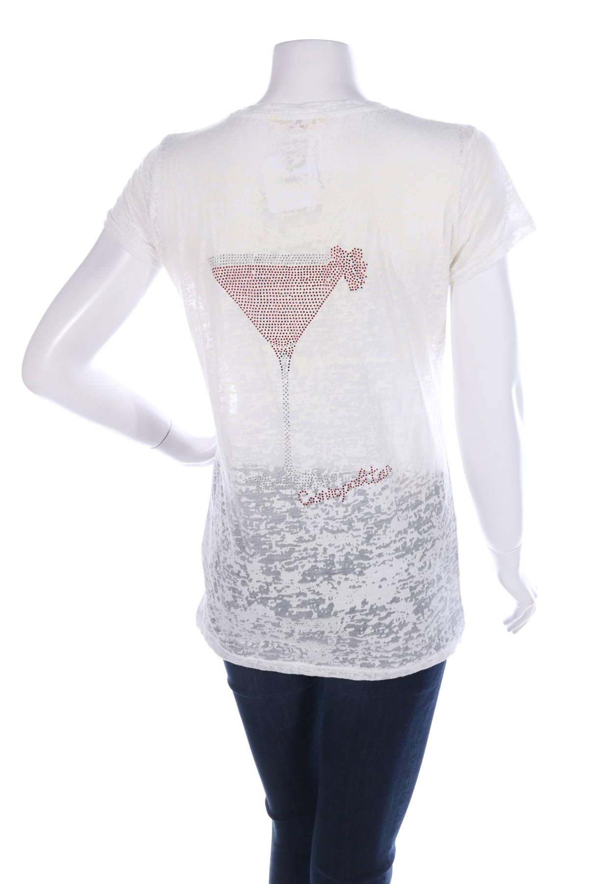 Тениска Gaudi2
