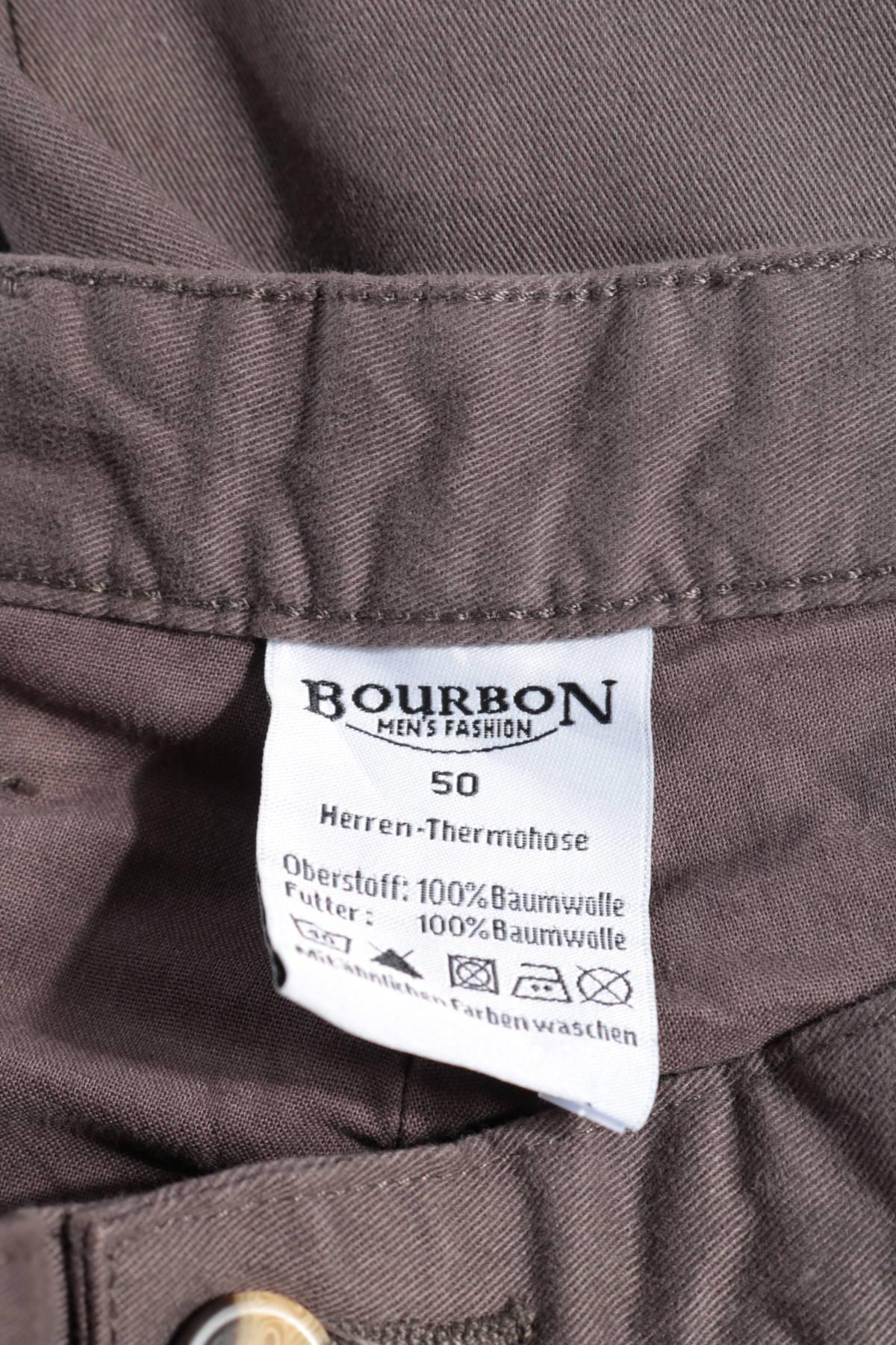 Панталон BOURBON3