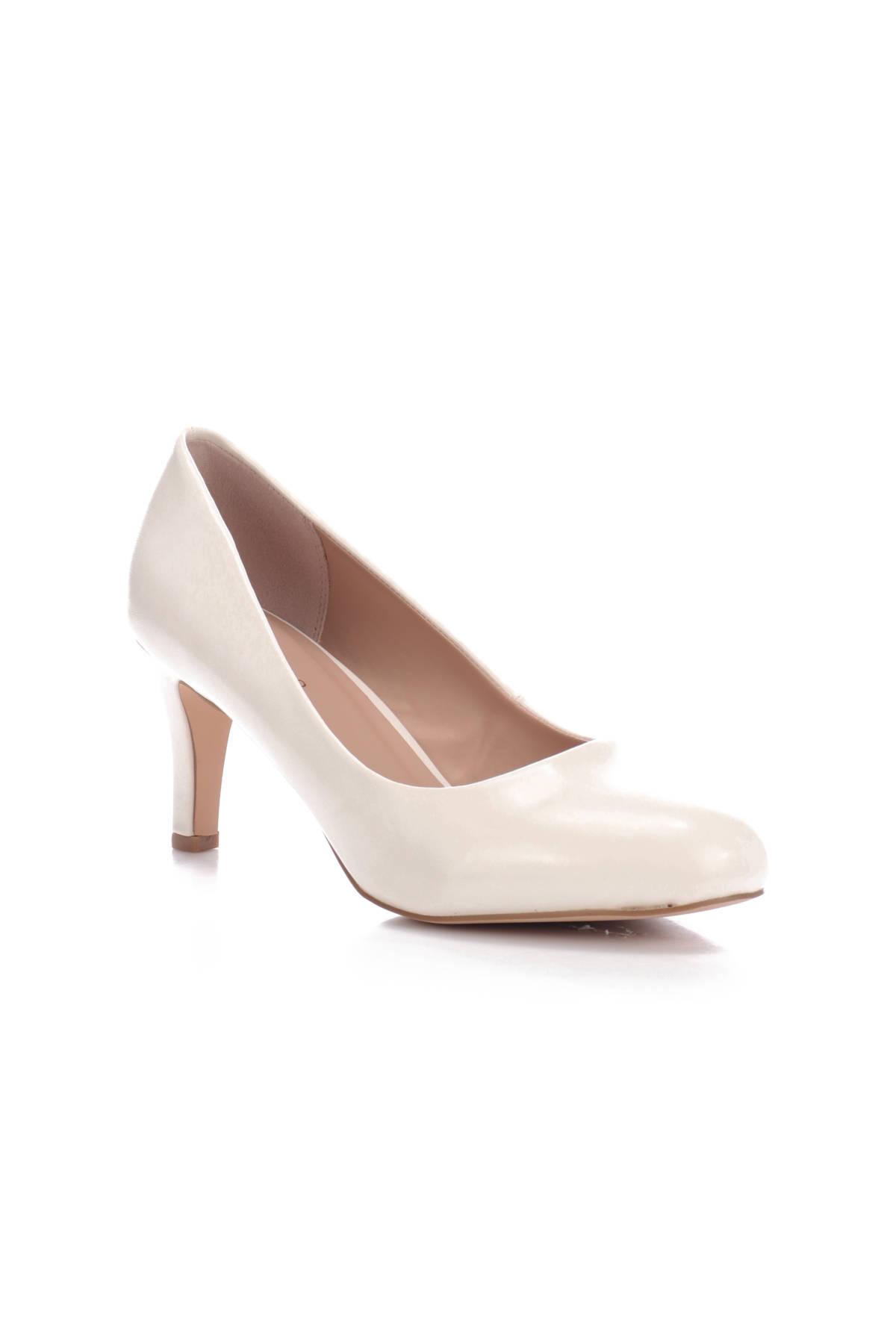 Обувки на ток Anna Field1