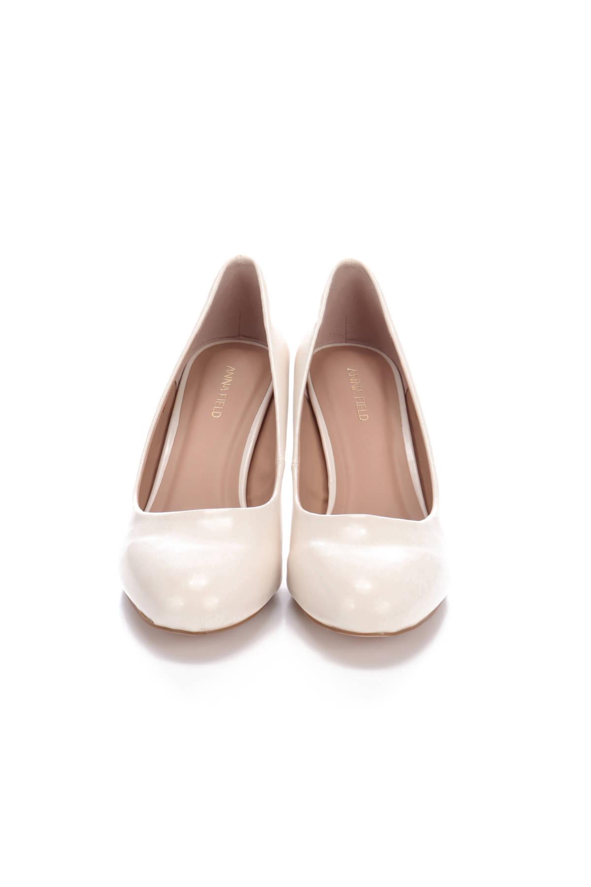 Обувки на ток Anna Field2