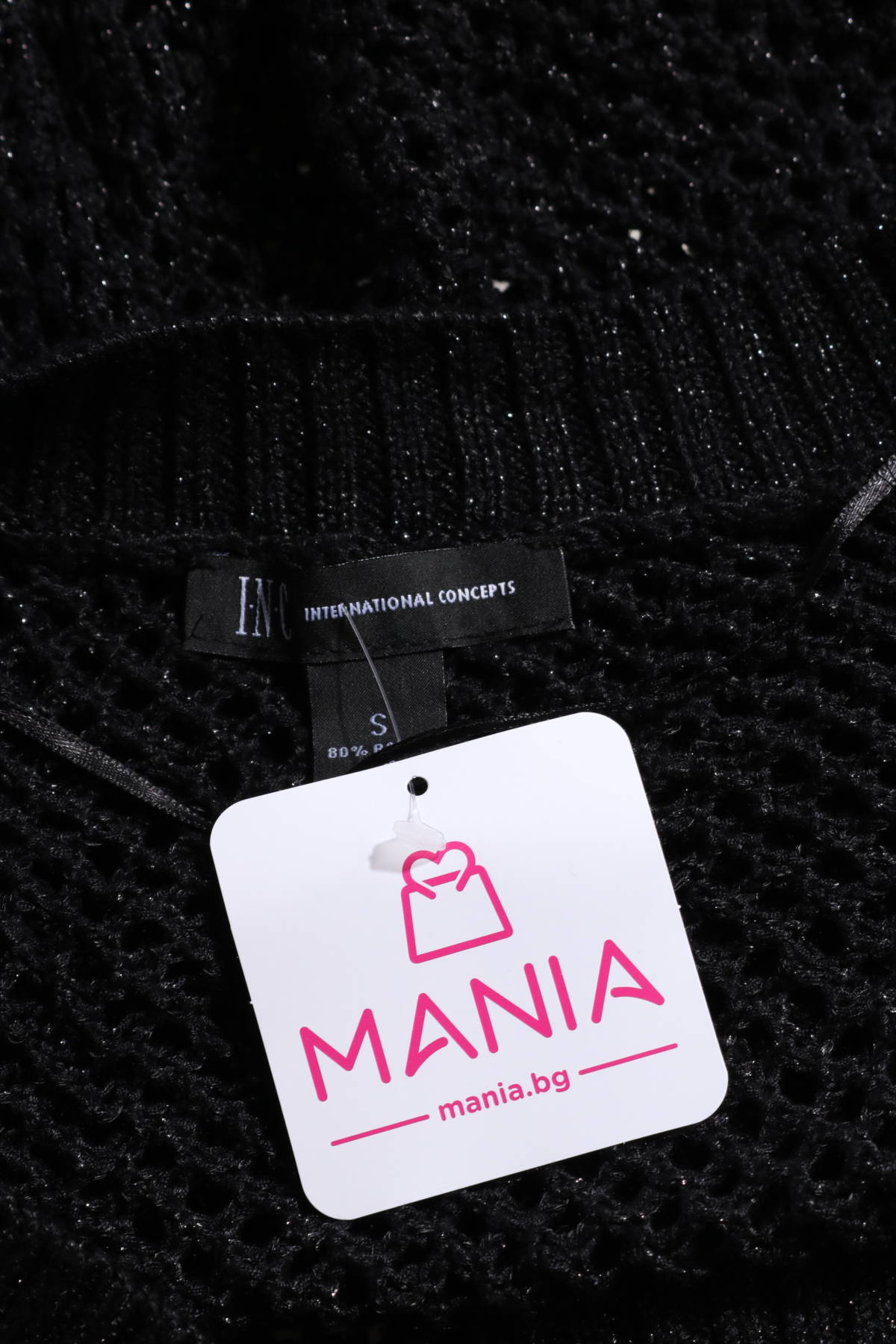 Пуловер I.N.C - INTERNATIONAL CONCEPTS3