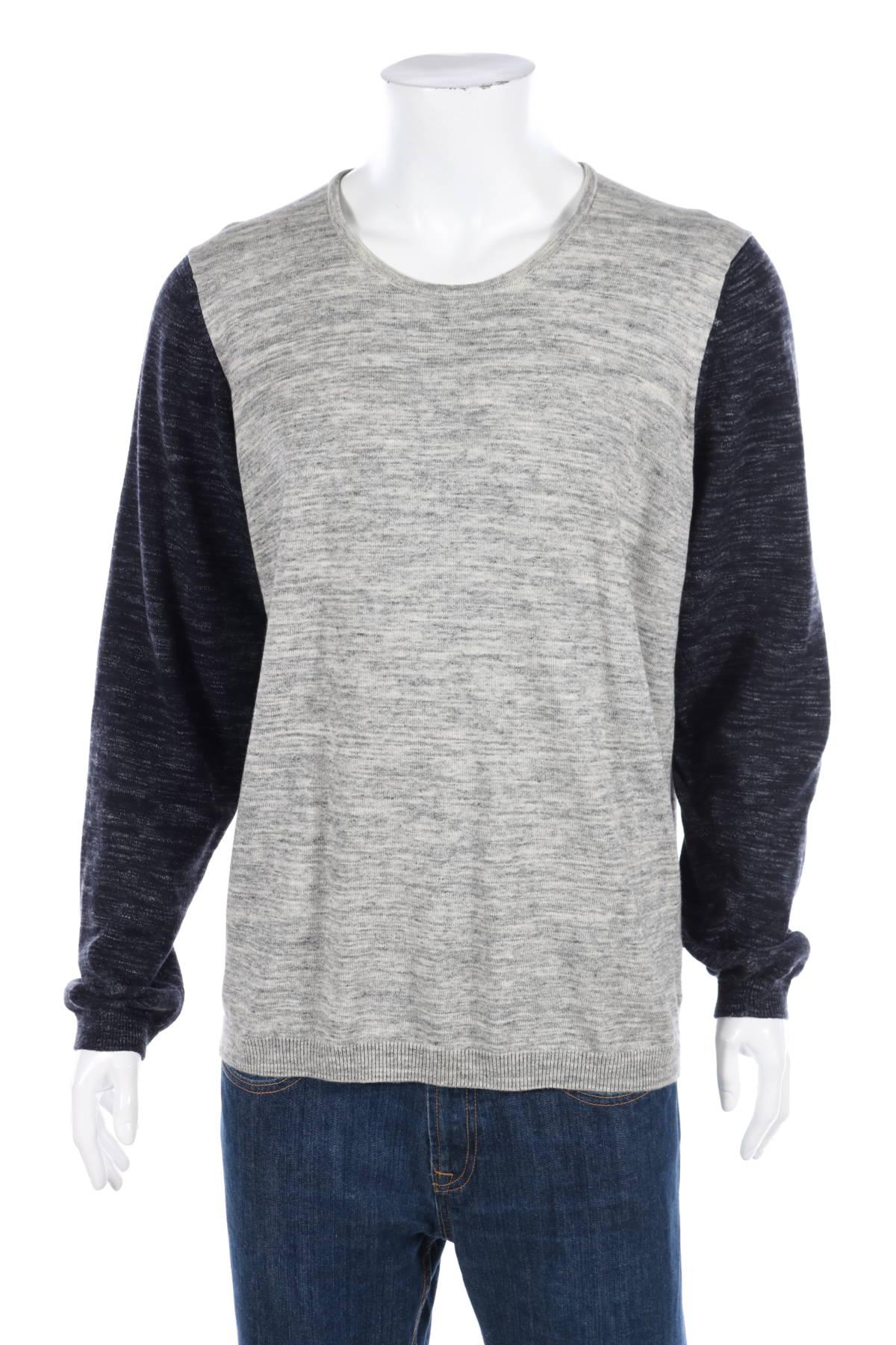 Пуловер Sam`s1