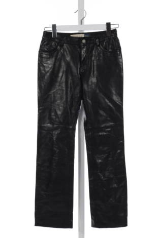 Кожен панталон GAP