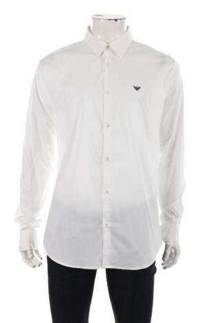 Официална риза Emporio Armani
