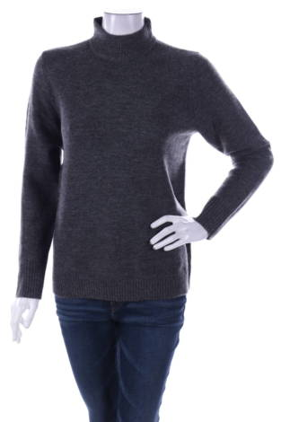 Пуловер с поло яка Soyaconcept