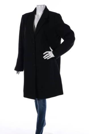 Кожено палто VERO MODA