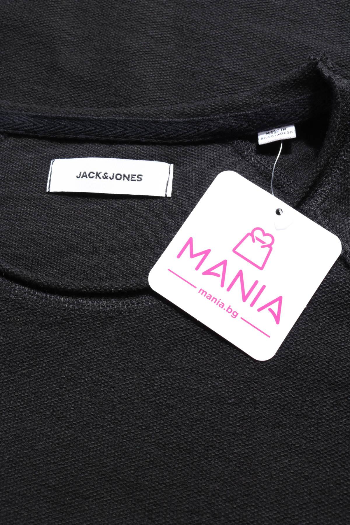 Блуза JACK&JONES3