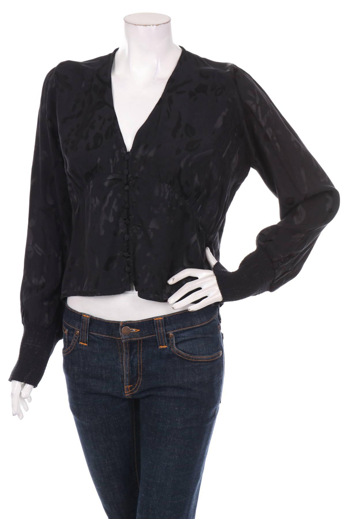 Блуза NORR1