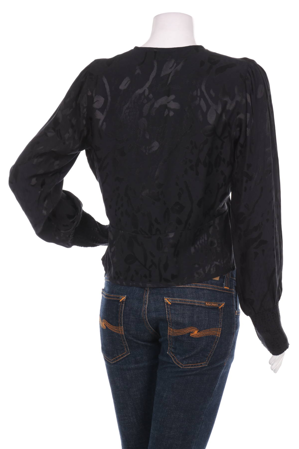 Блуза NORR2