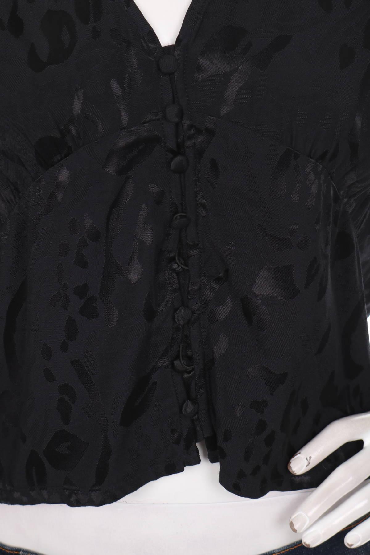 Блуза NORR4