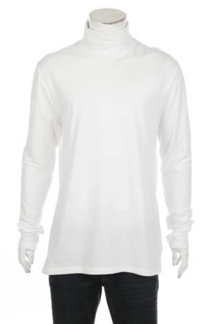 Блуза с поло яка PIER ONE