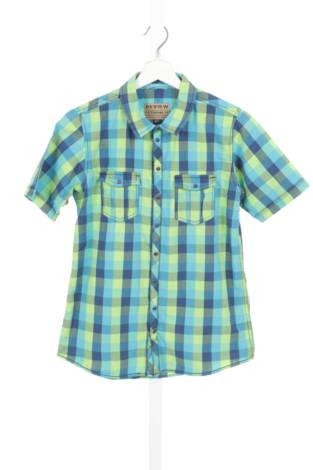 Детска риза REVIEW