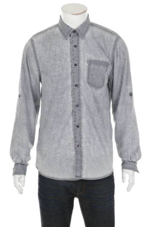 Спортно-елегантна риза GUESS
