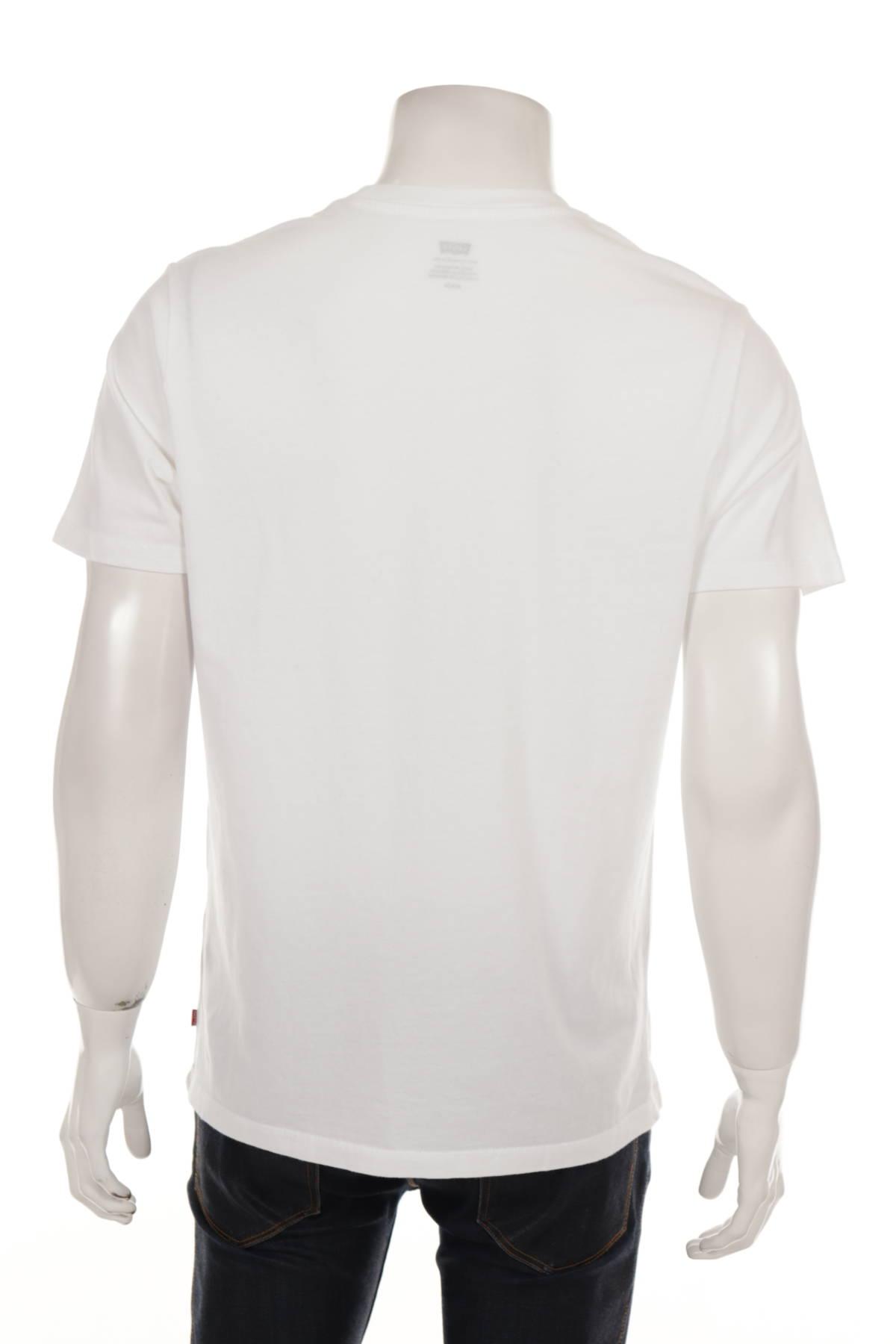 Тениска с щампа LEVI`S2