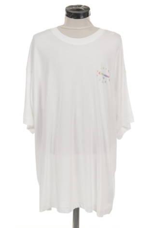 Тениска с щампа WEEKDAY