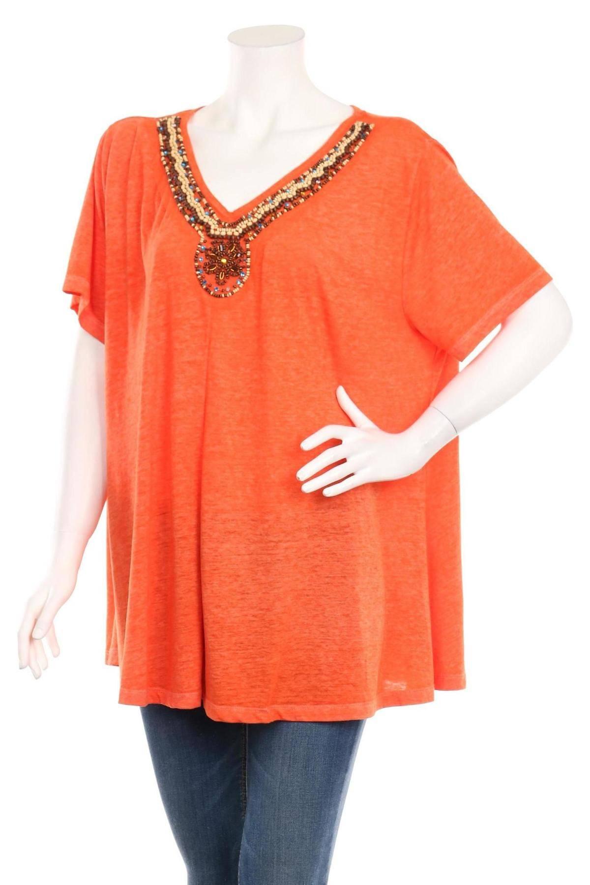 Блуза LAURA TORELLI1
