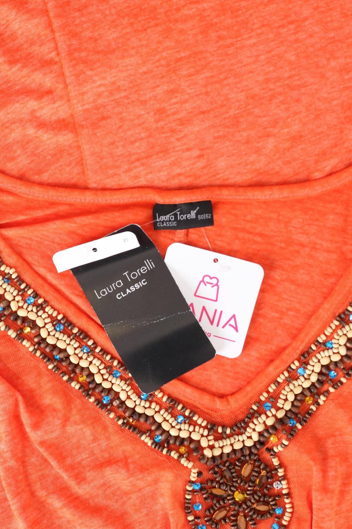 Блуза LAURA TORELLI3