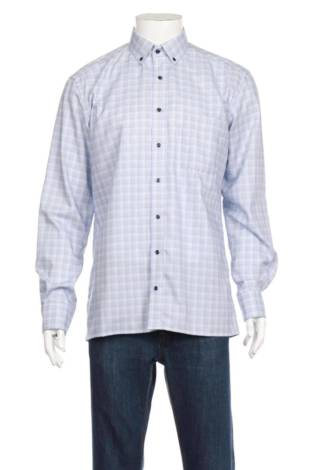 Спортно-елегантна риза ETERNA