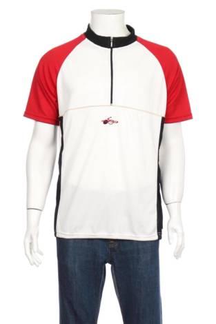 Вело тениска FEROTI