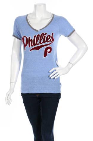 Тениска с щампа Genuine Merchandise