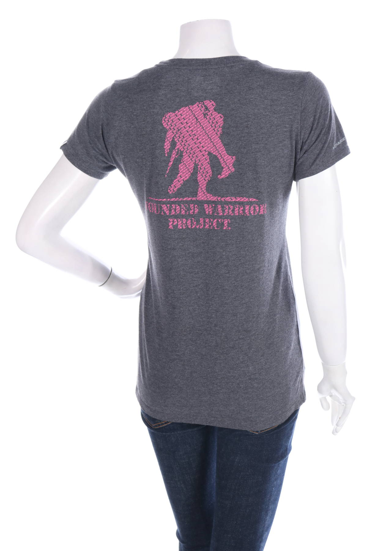 Тениска Under Armour2