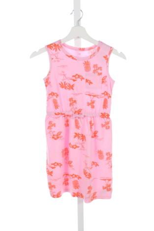 Детска рокля Gap Kids