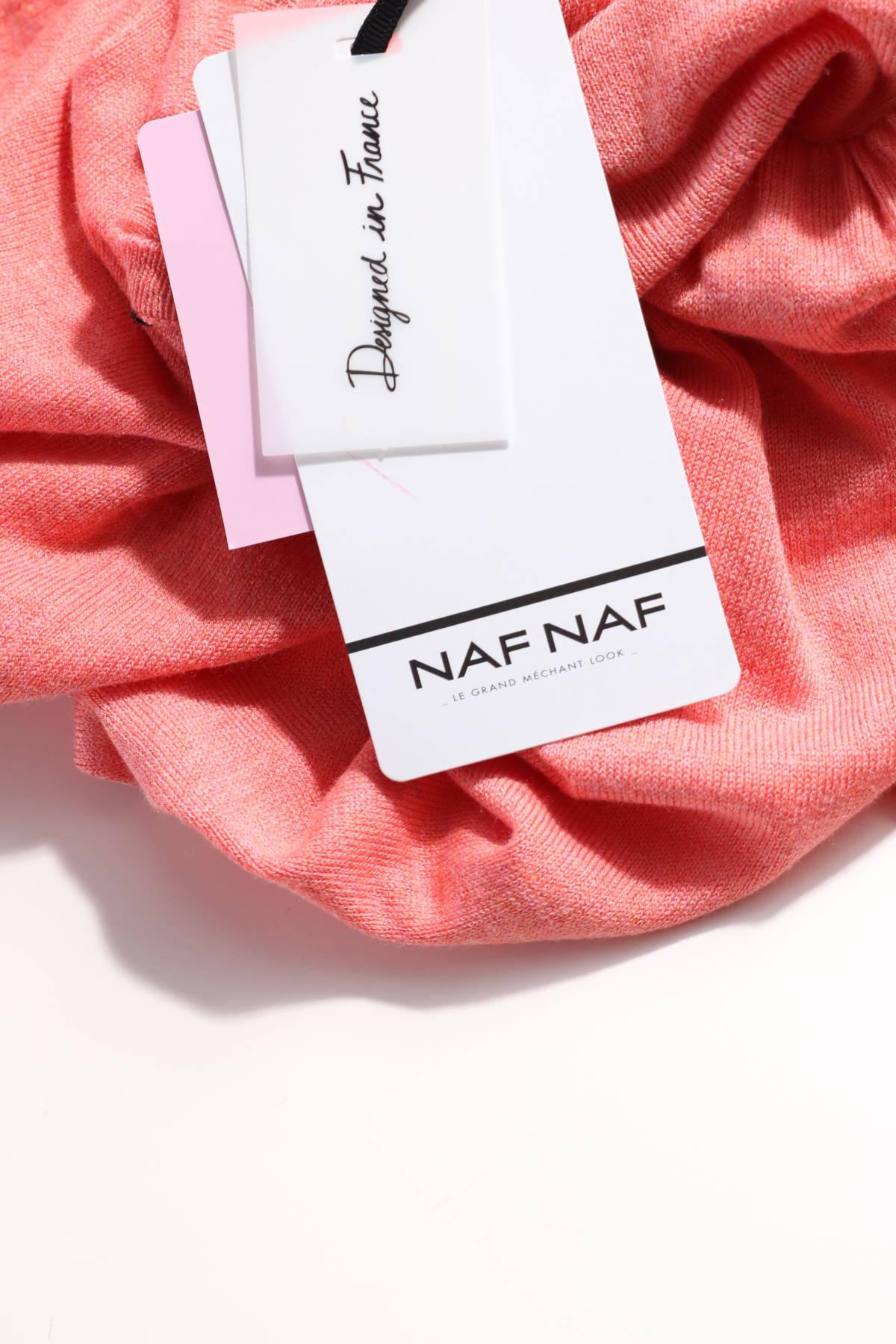 Жилетка NAF NAF3