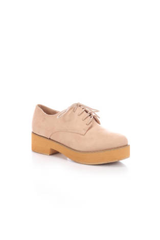 Ниски обувки Forever Folie