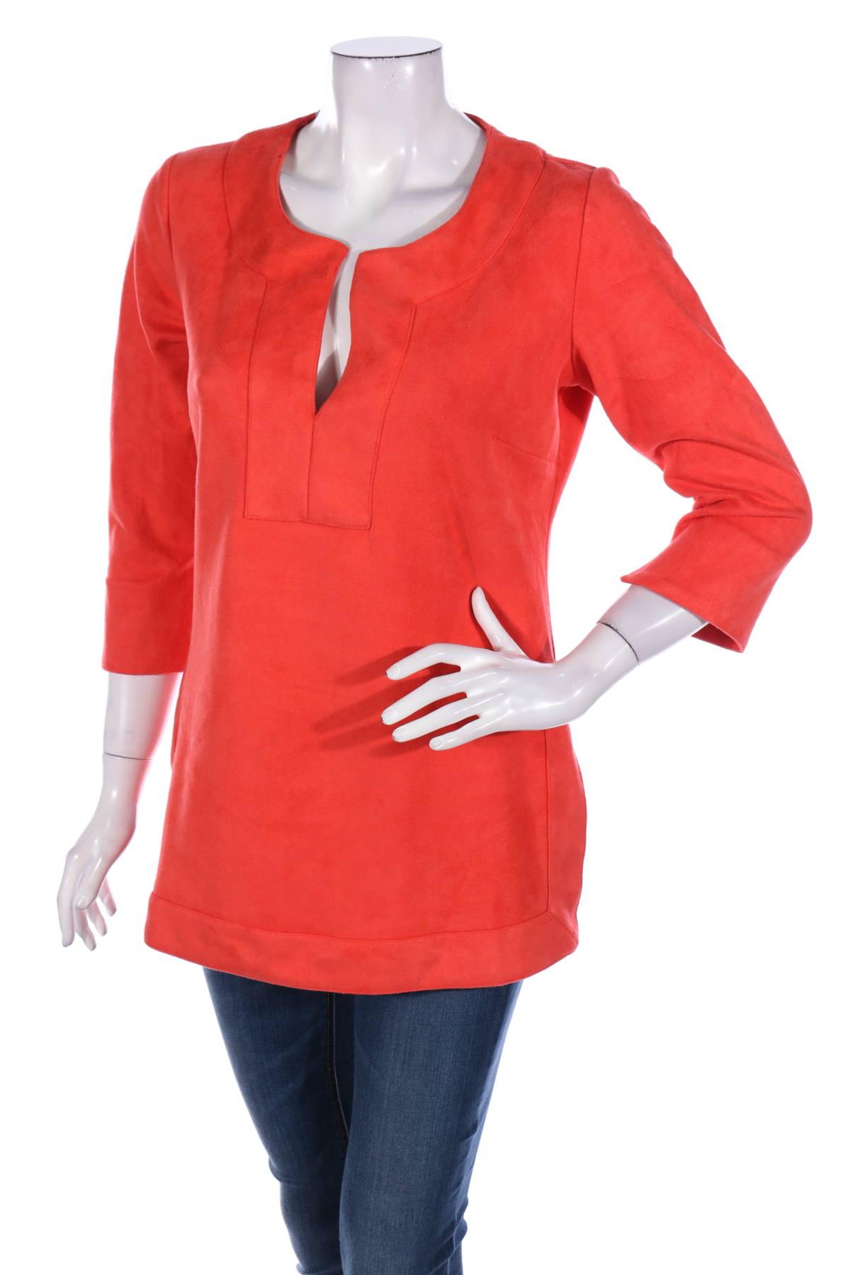 Блуза GRETCHEN SCOTT1