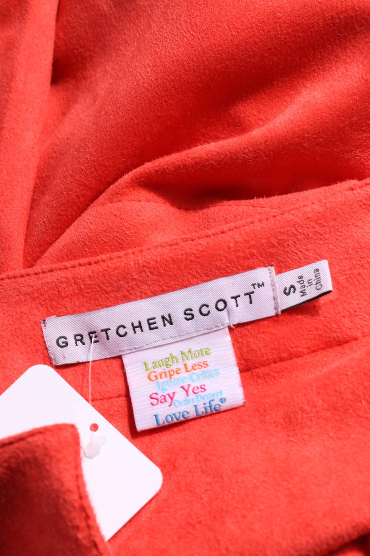 Блуза GRETCHEN SCOTT3