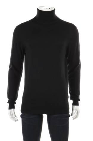 Пуловер с поло яка Matinique
