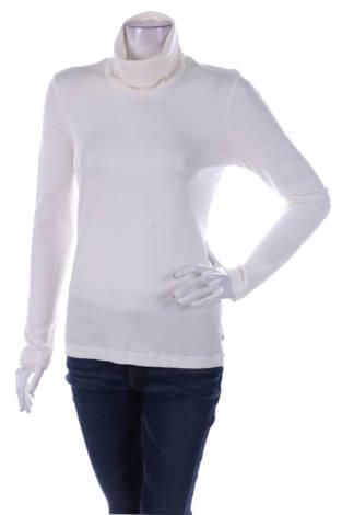 Блуза с поло яка Q/S designed by S.Oliver