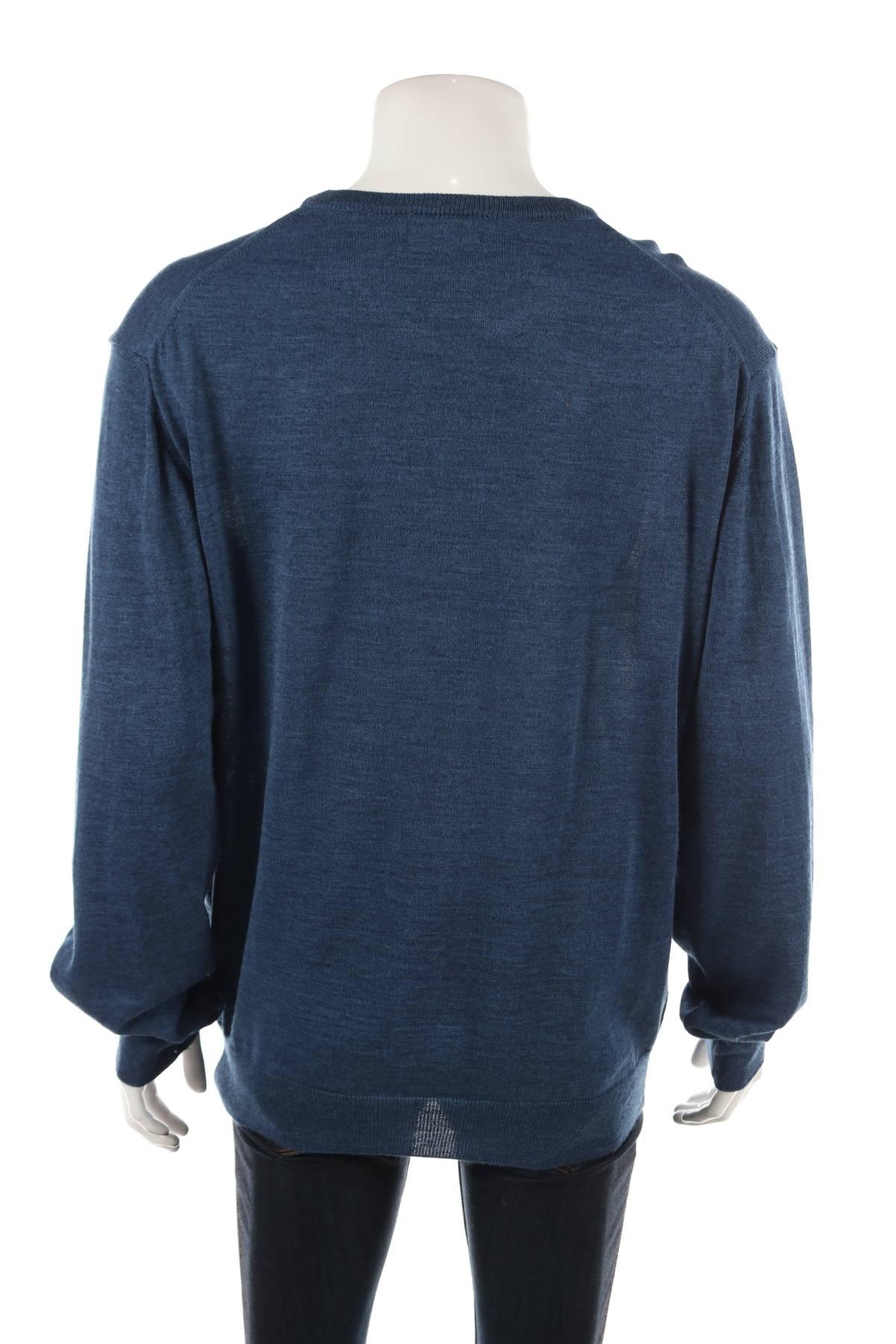 Пуловер MORGAN2
