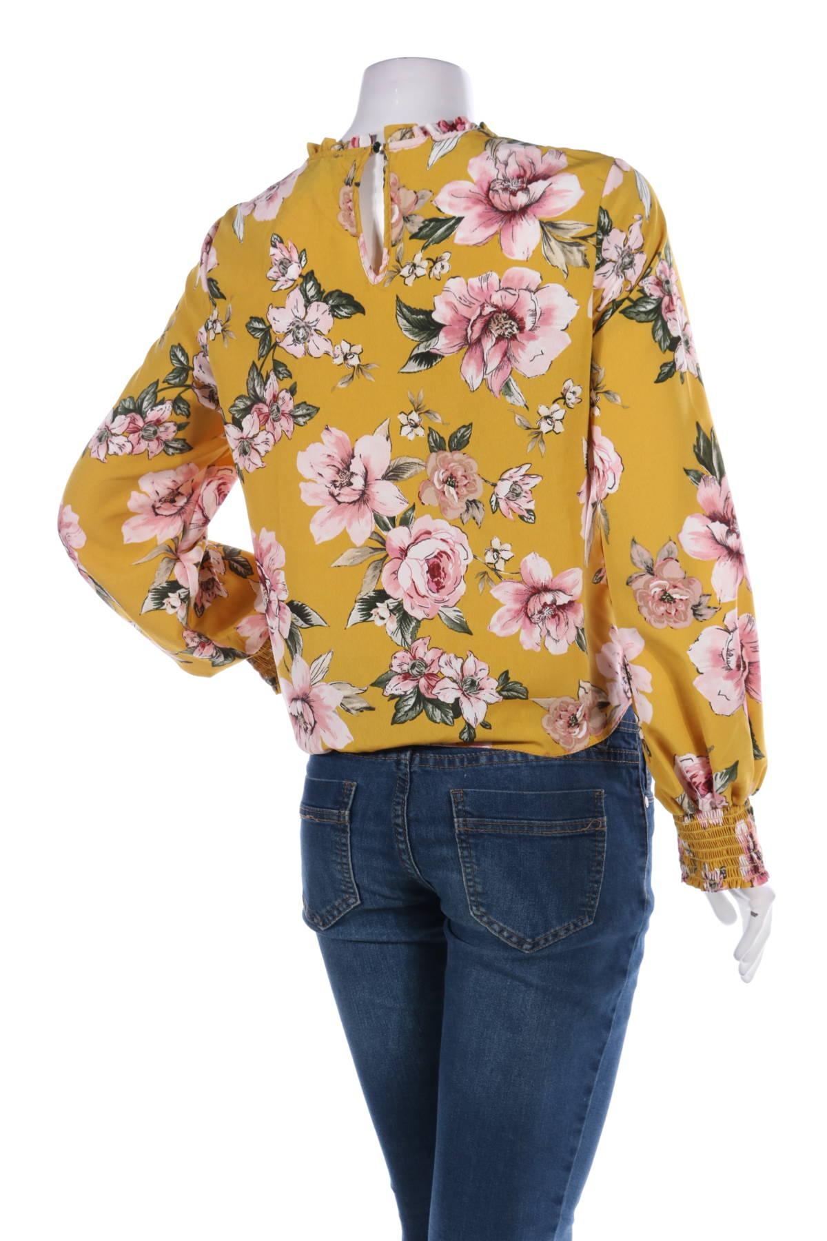Блуза PRIMARK2