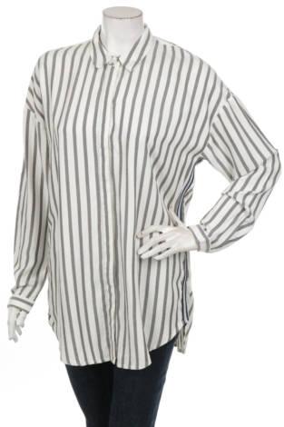 Спортно-елегантна риза TOM TAILOR