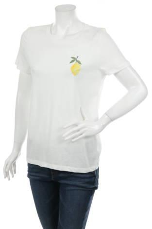 Тениска с щампа VERO MODA