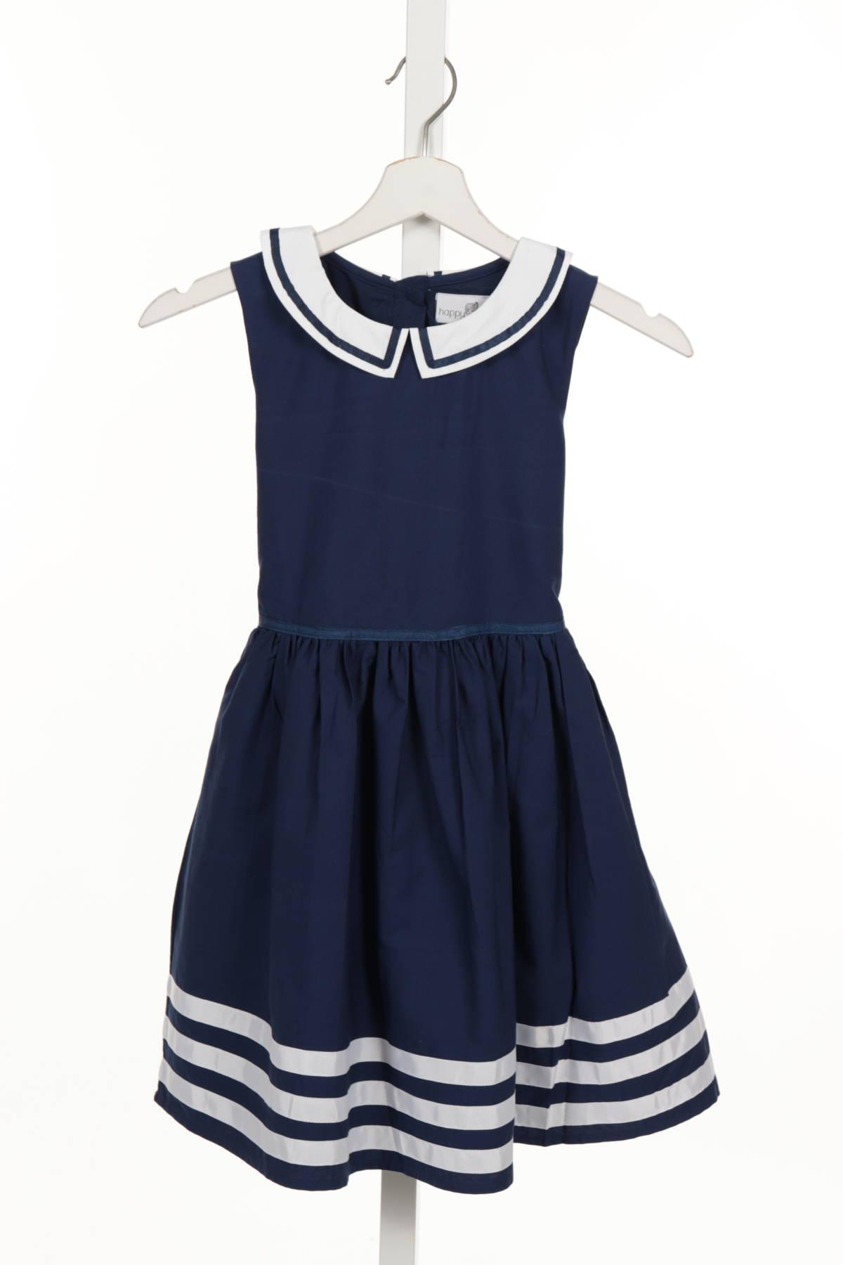 Детска рокля HAPPY GIRLS BY EISEND1