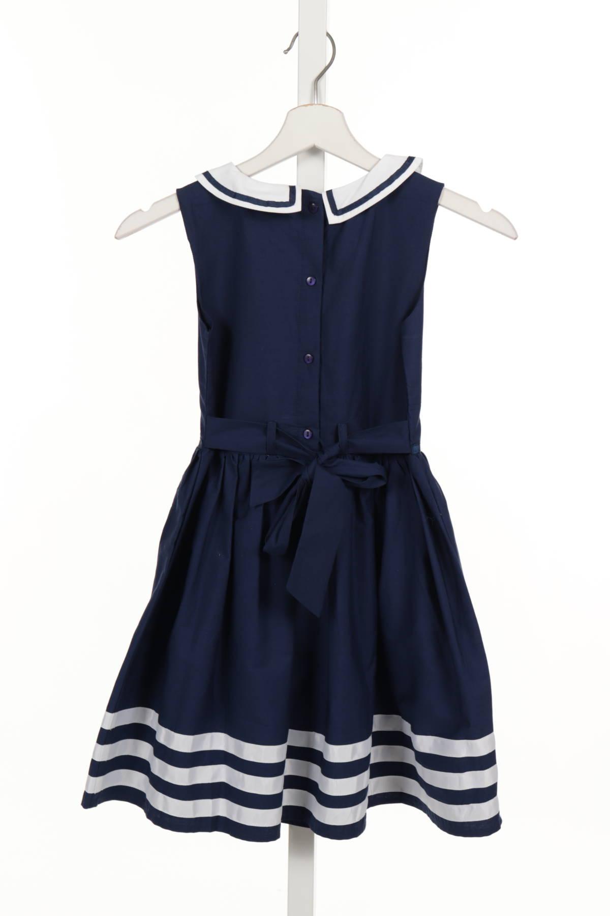 Детска рокля HAPPY GIRLS BY EISEND2