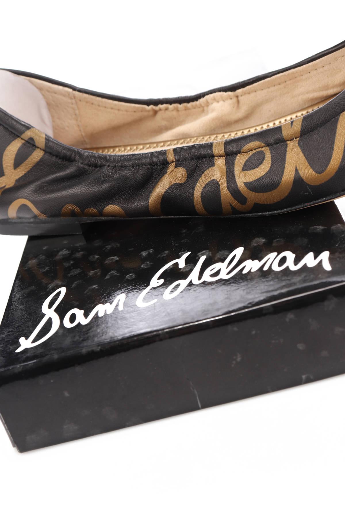 Ниски обувки SAM EDELMAN4