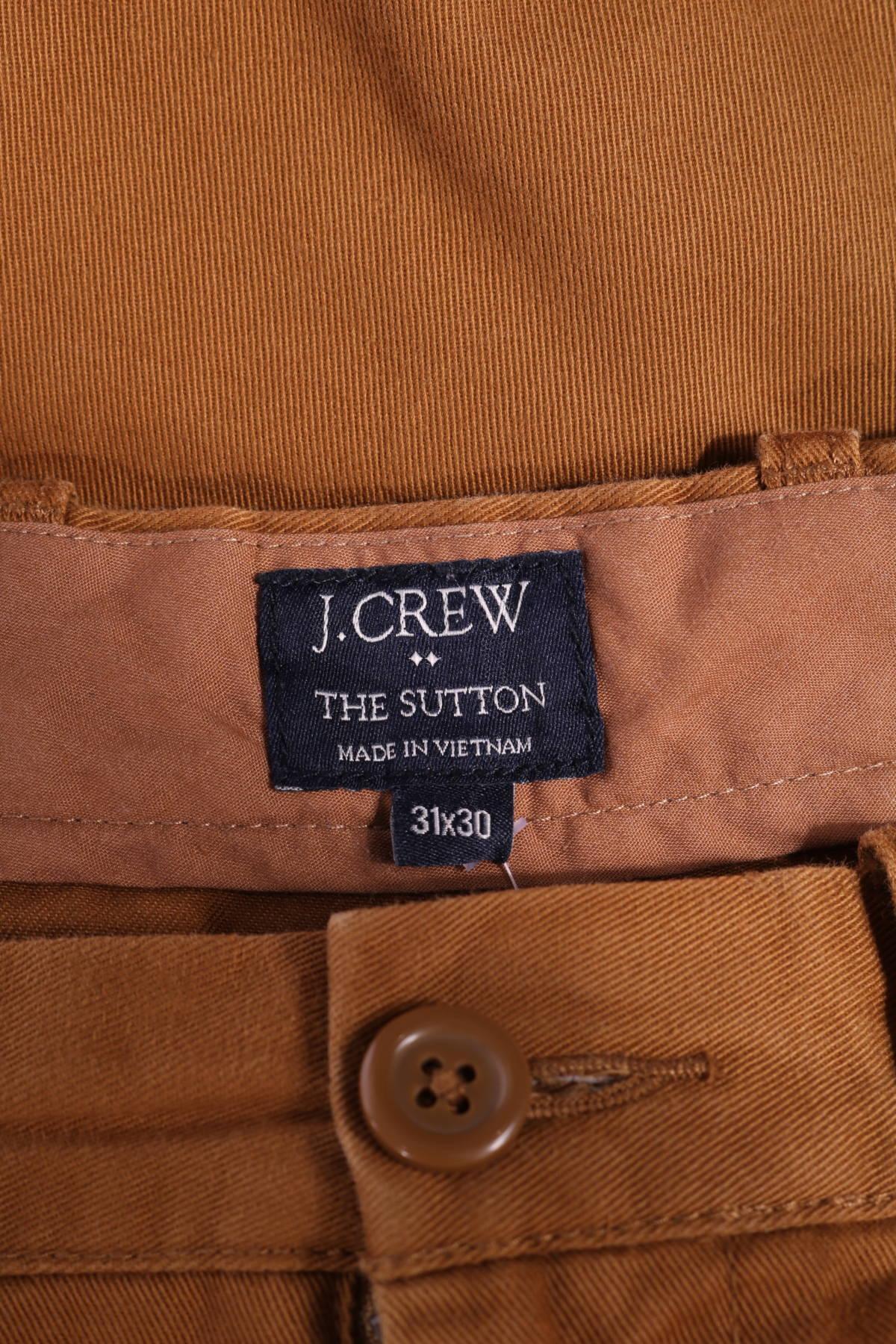 Панталон J.Crew3