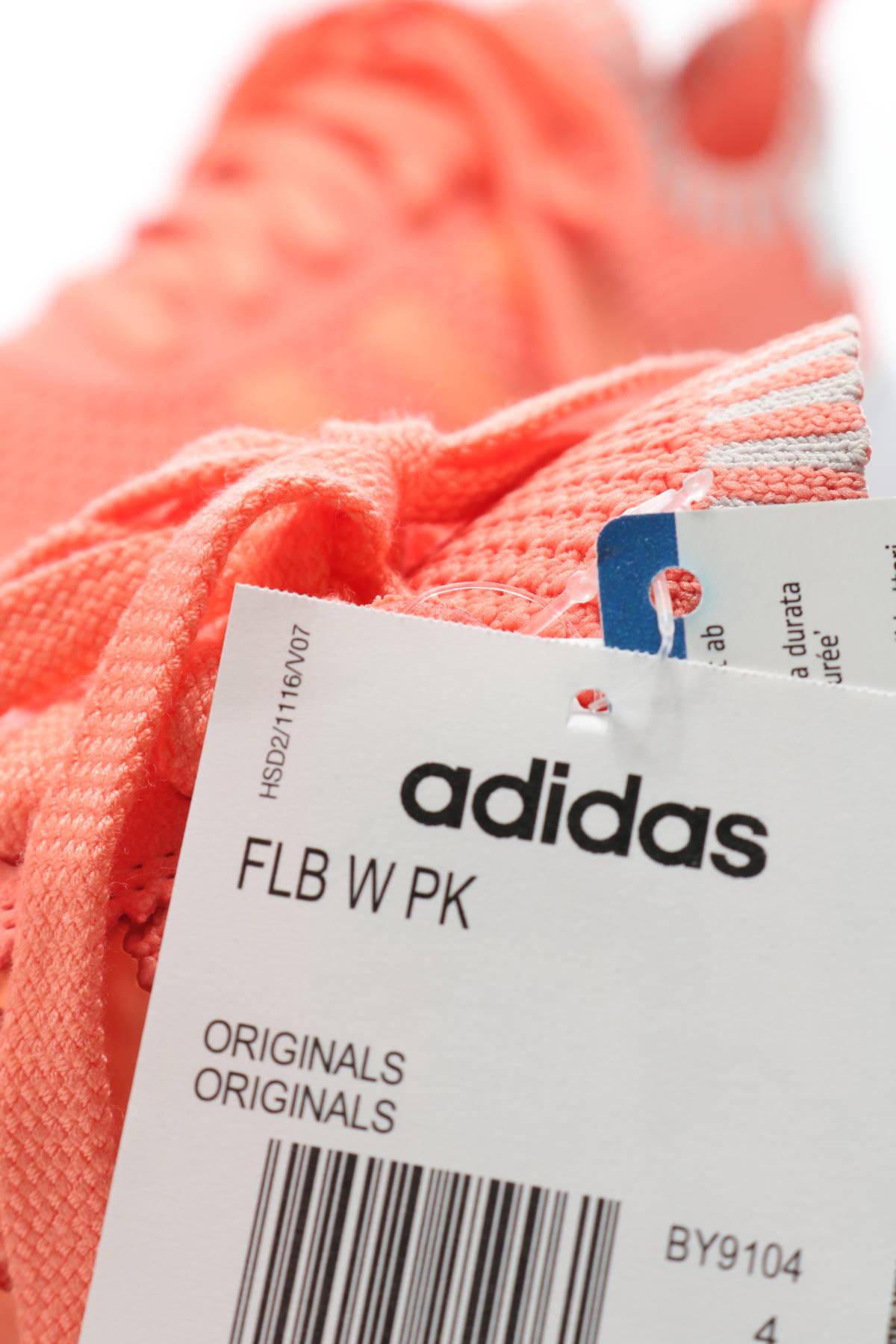 Маратонки Adidas4