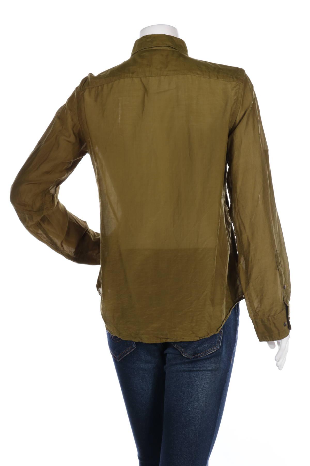 Спортно-елегантна риза Ralph Lauren2