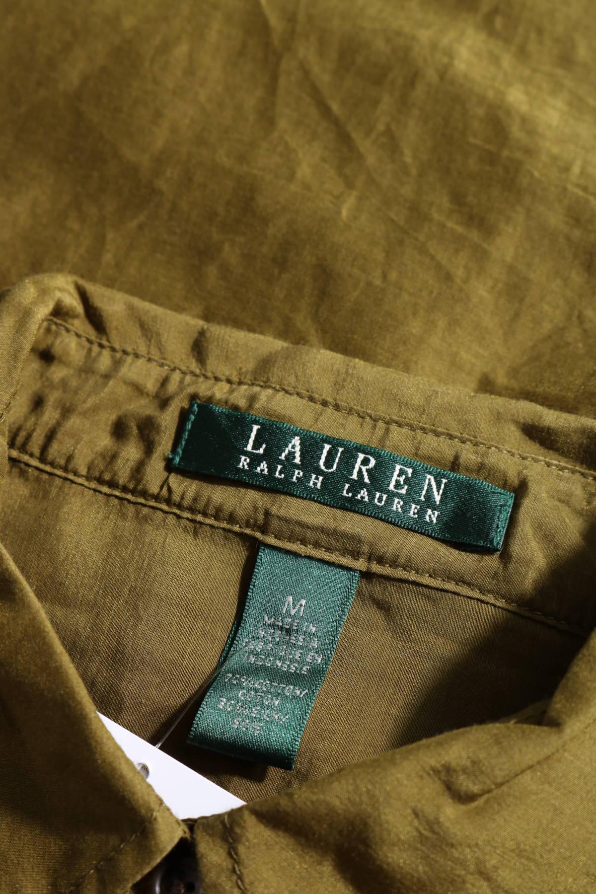 Спортно-елегантна риза Ralph Lauren3