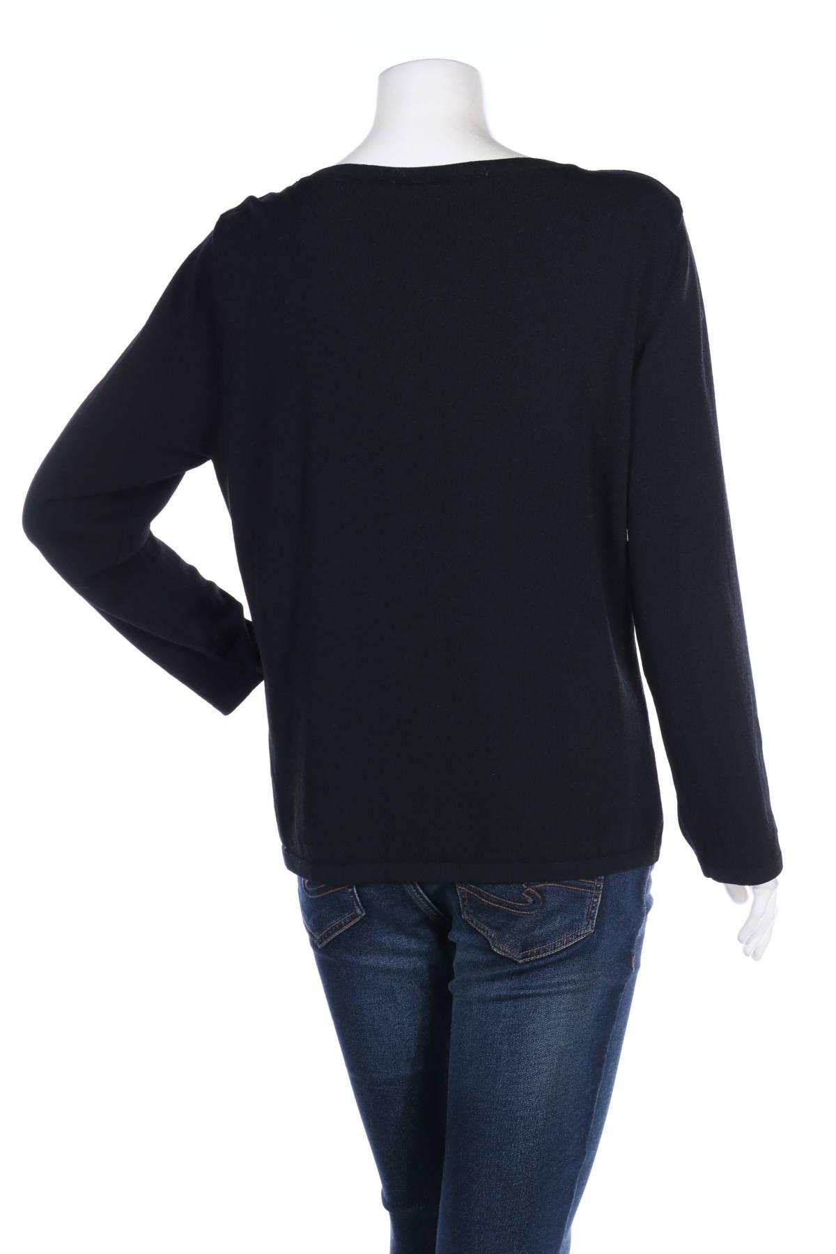 Пуловер Talbots2
