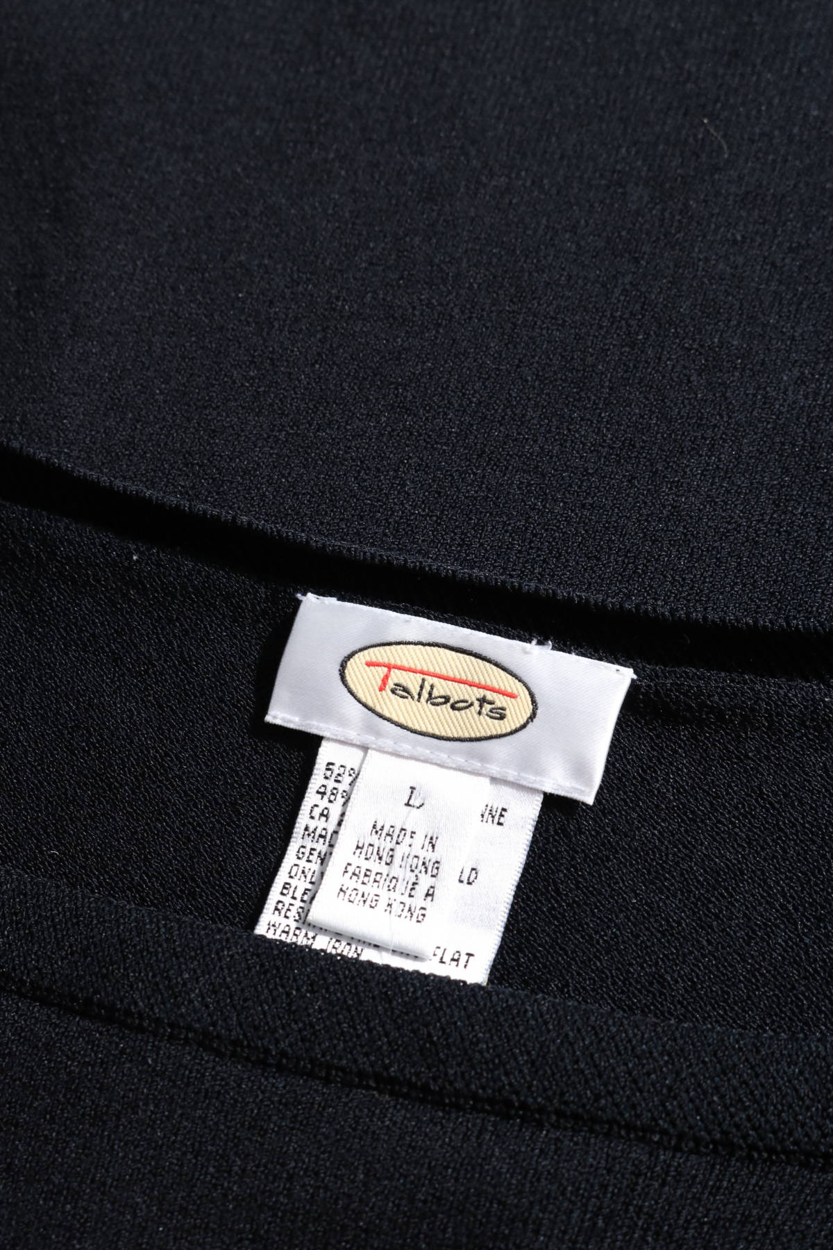 Пуловер Talbots3