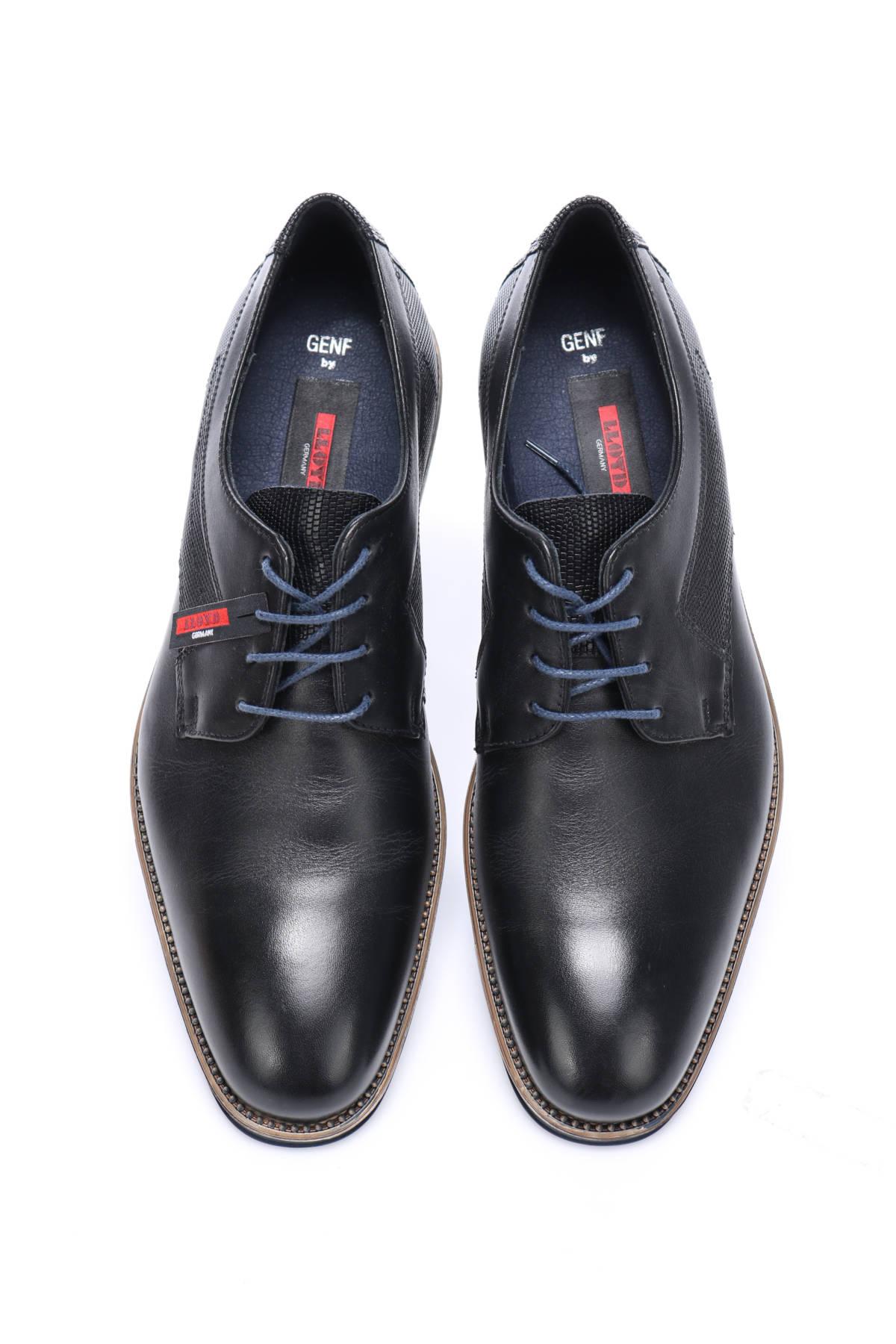 Елегантни обувки Lloyd2